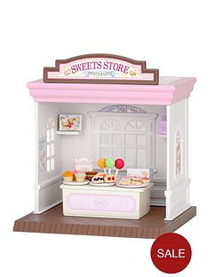 sylvanian-families-sweets-shop