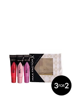 max-factor-lip-trio-gift-set