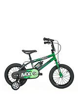 MX14 14 inch Wheel 9.5 inch Frame Bike