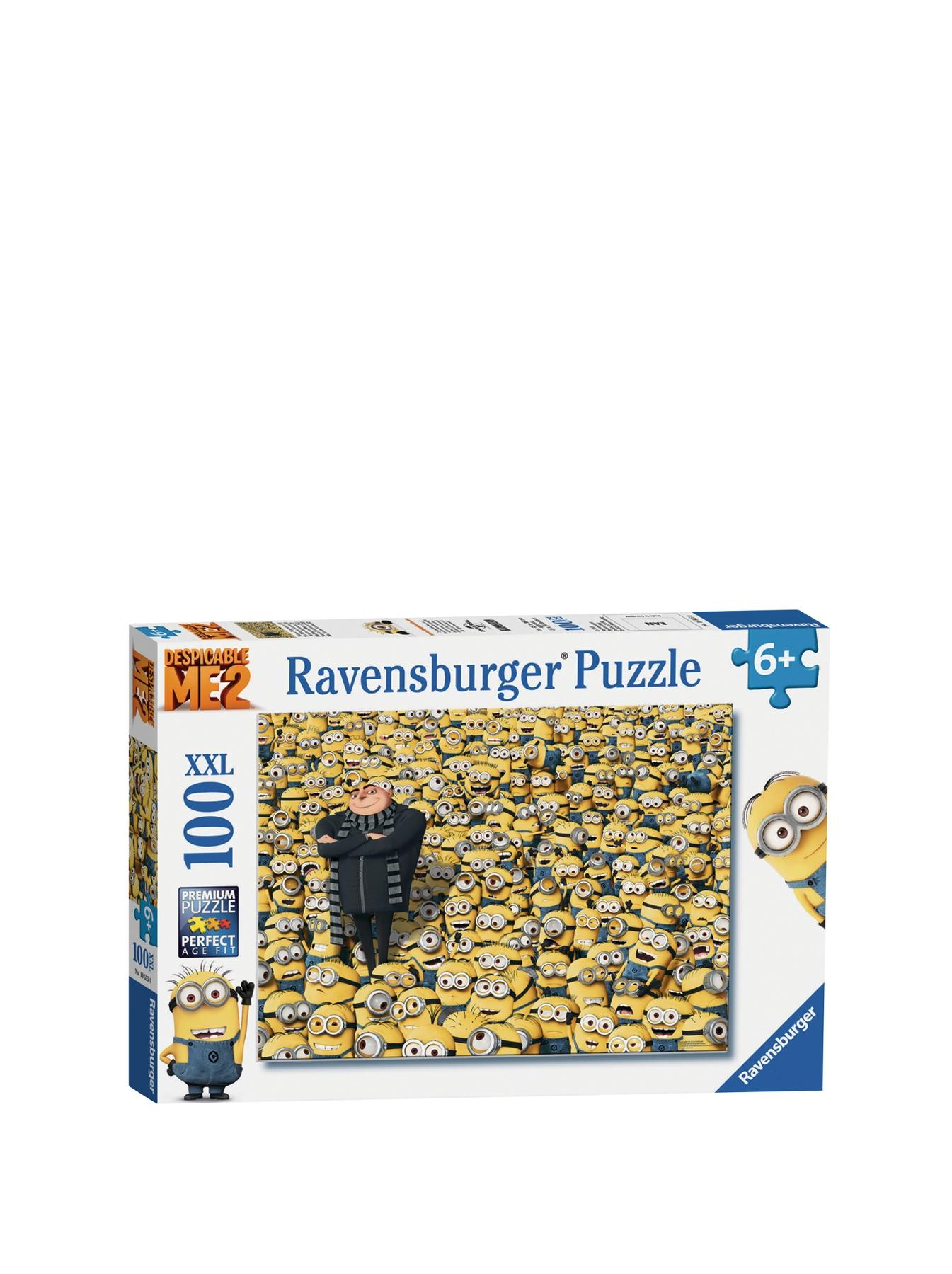 Despicable Me 2, XXL 100 Piece Jigsaw Puzzle