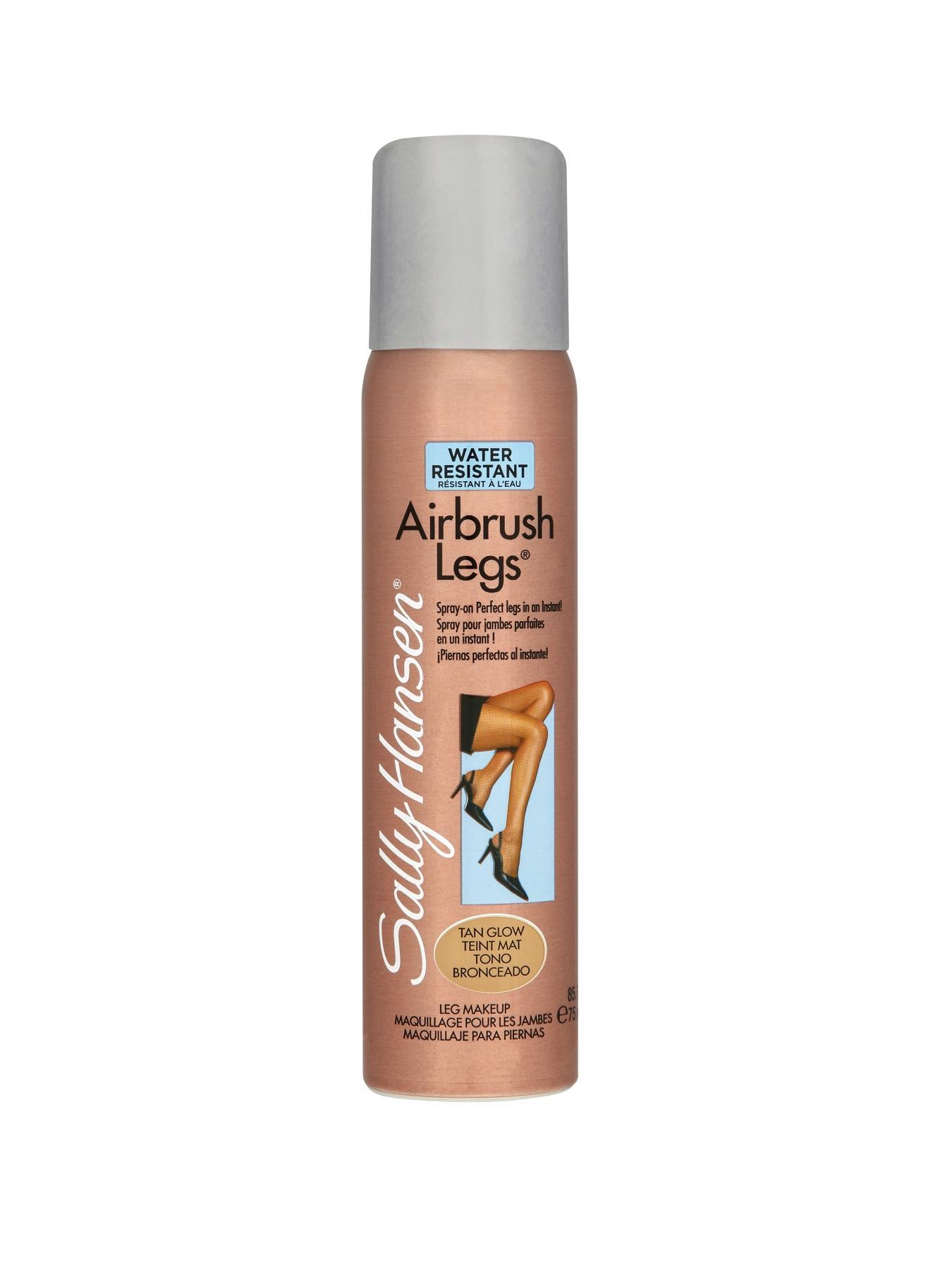 Airbrush Legs - Tan Glow.