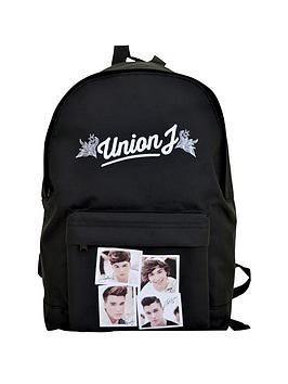 union-j-backpack