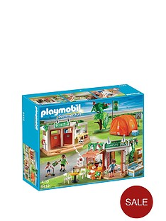 playmobil-camp-site-set