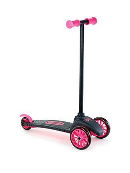 little-tikes-scooter-pink