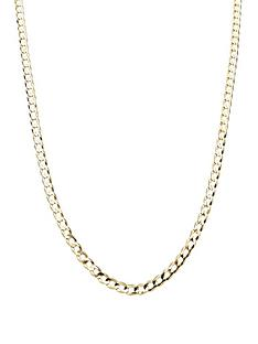 love-gold-9-carat-yellow-gold-12oz-solid-diamond-cut-22-inch-curb-chain