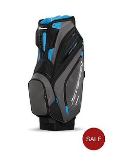 taylormade-jetspeed-deluxe-cart-bag
