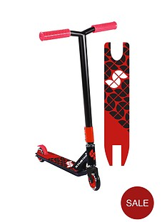 stunted-stunt-x-scooter-with-triple-clamp
