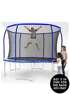 sportspower-12ft-quad-lok-skyring-trampoline-and-enclosure