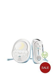 avent-super-sensitive-dect-baby-monitor-eco-mode