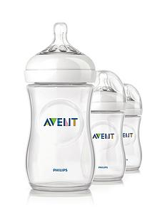 avent-natural-feeding-baby-bottle-260ml9oz-triple