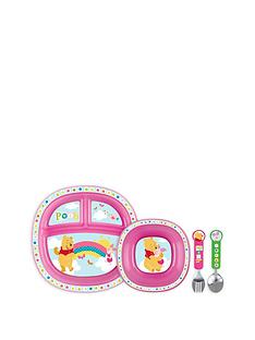 winnie-the-pooh-toddler-dining-set