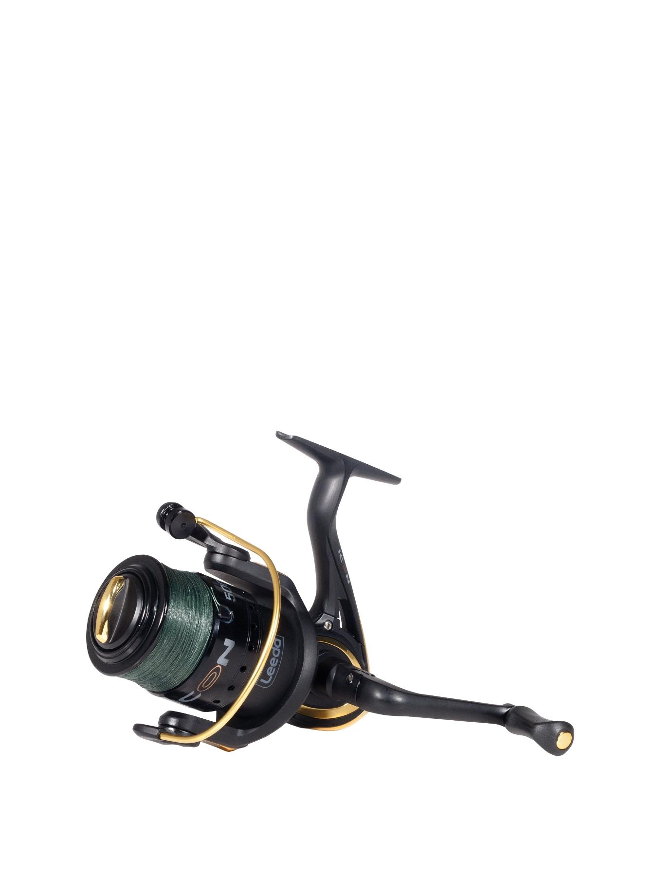 Icon 5000 Spin Reel