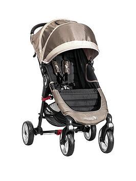baby-jogger-city-mini-4-wheeler-pushchair