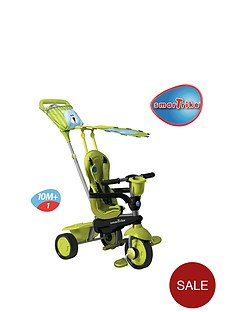 smart-trike-spirit-green