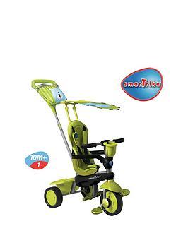 Smart Trike Spirit Green