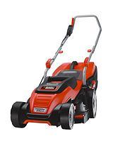 EMAX34I-GB 1400 watt, 34cm EdgeMax Lawn Mower