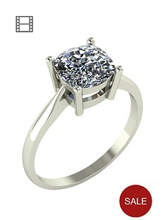 moissanite-2-carat-moissanite-9-carat-white-gold-cushion-set-solitaire-ring
