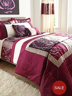 catherine-lansfield-patchwork-border-duvet-cover-and-pillowcase-set