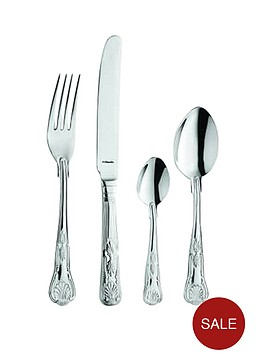 amefa-kings-vintage-44-piece-cutlery-set-stainless-steel