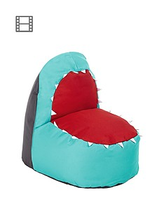 shark-beanseat