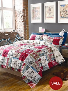 hashtag-bedding-cyclist-double-duvet-cover-set