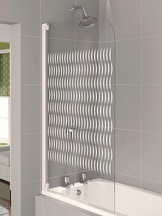 aqualux-aqua-4-radius-bath-screen