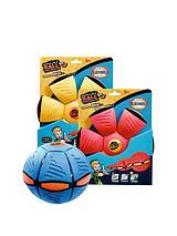 Phlat Ball V3