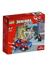 Juniors - Spiderman Car Pursuit