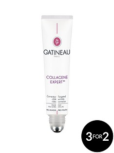 gatineau-collagen-expert-wrinkle-target-free-gatineau-face-mask-duo-with-facial-mask-brush