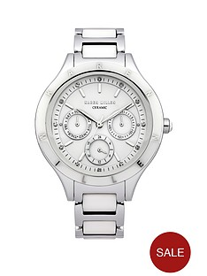karen-millen-white-dial-stainless-steel-and-white-ceramic-ladies-watch