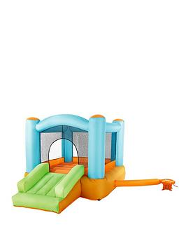 9ft-bouncy-castle-with-slide