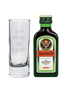 personalised-shot-glass-and-jagermeister