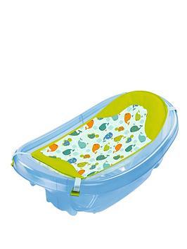 summer-infant-sparkle-n-splash-baby-to-toddler-tub