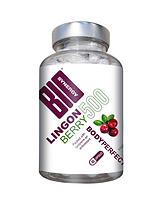 Body Perfect Lingonberry