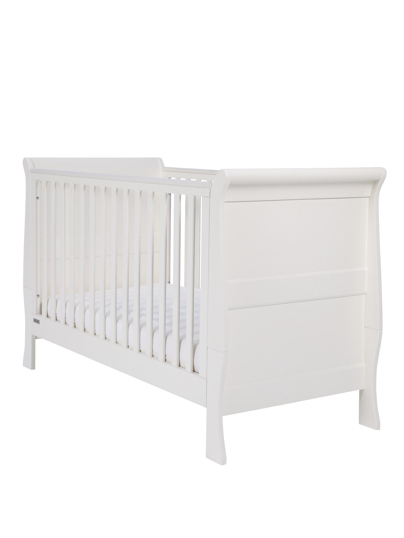 Mamas And Papas Cot Bed Mattress