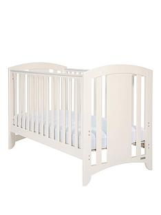 mamas-papas-harbour-cot-bed