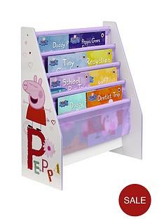 peppa-pig-sling-bookcase