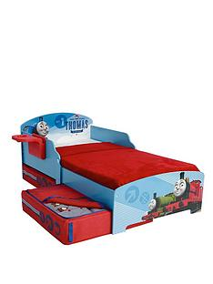 thomas-friends-thomas-the-tank-engine-toddler-bed-with-storage