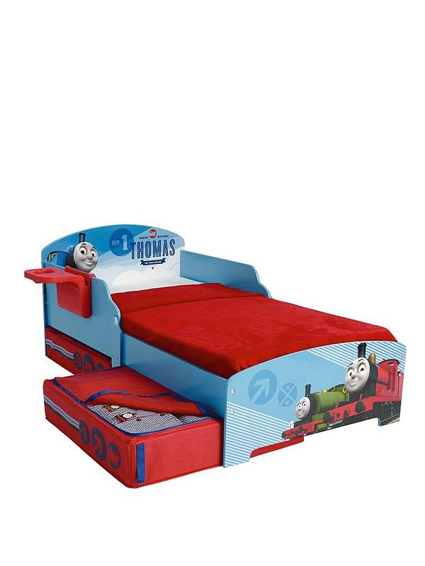 The Tank Engine Bed