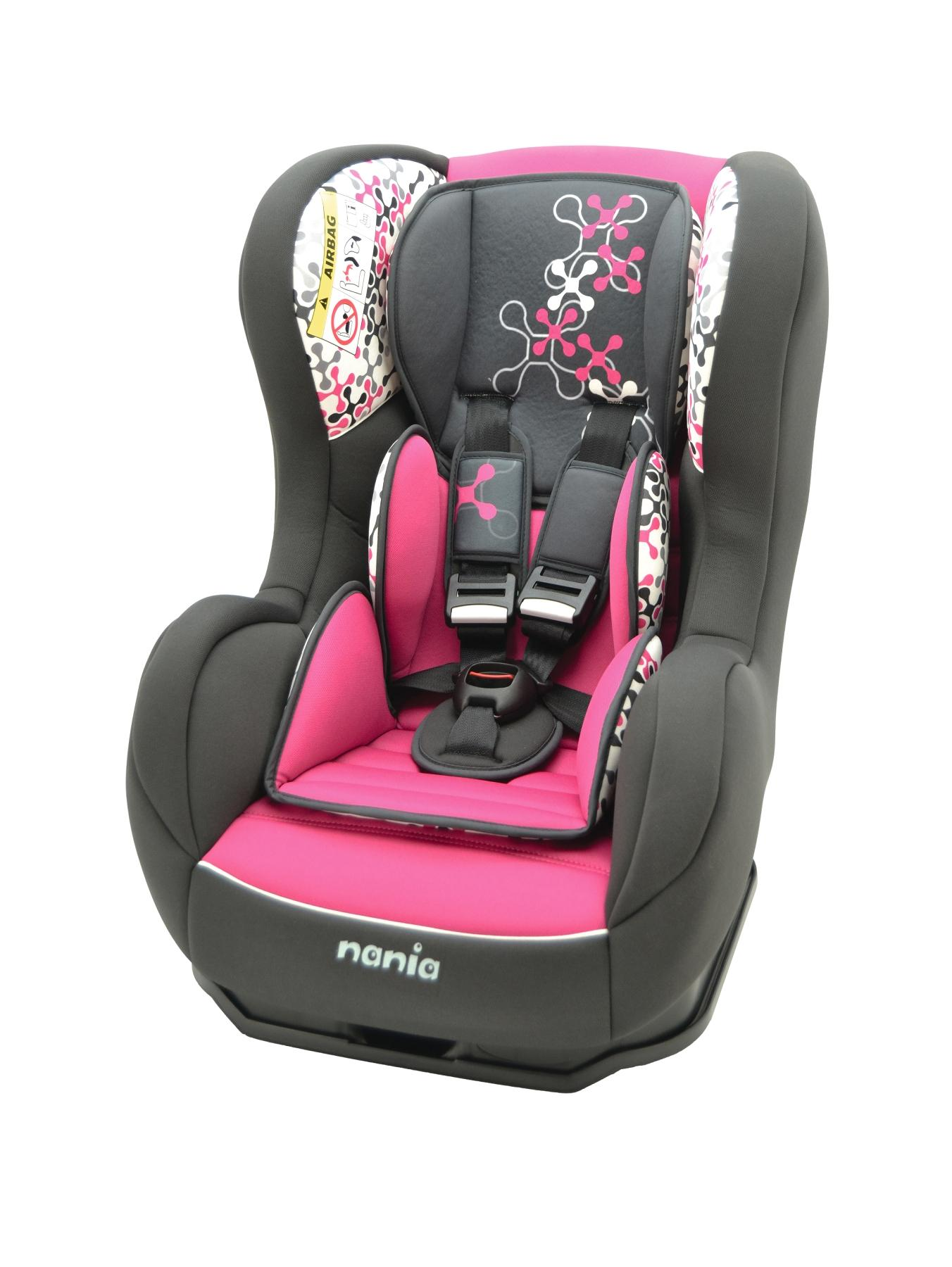 Buy Cheap Pink Car Seat Cover Compare Baby Products