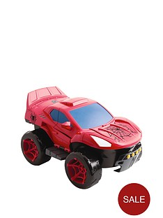 spiderman-the-amazing-spiderman-car-playset