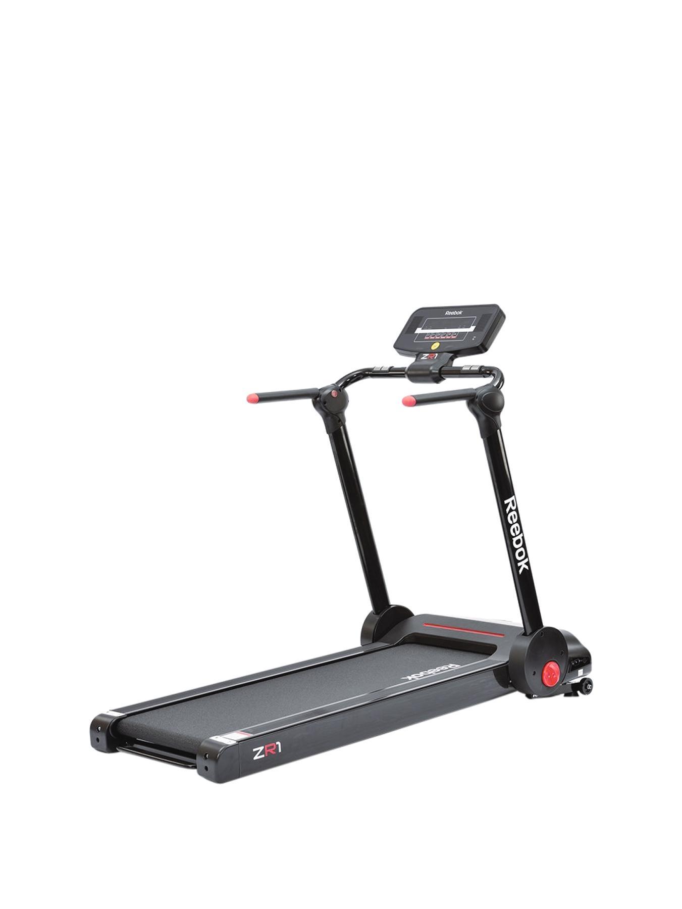 ZR1 Treadmill
