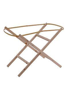 clair-de-lune-folding-wooden-moses-basket-stand