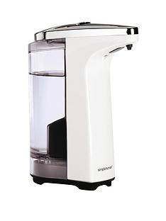 simplehuman-sensor-soap-pump-white