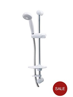 triton-aaron-1-position-shower-kit-white