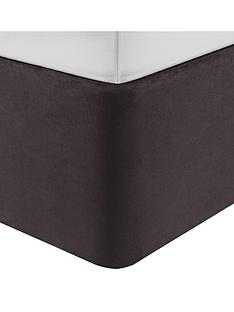 belledorm-15-inch-faux-suede-base-wrap