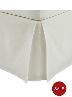 belledorm-easy-fit-box-pleated-valance