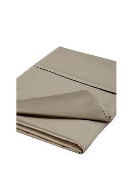 belledorm-pima-cotton-sateen-flat-sheet