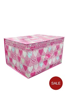 printed-hearts-storage-box