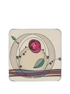 denby-tiffany-rose-coasters-set-of-4